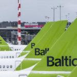 airBaltic примет еще семь самолетов Airbus A220 в 2021 году