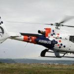 Airbus Helicopters продемонстрировала летающую лабораторию для испытания и отработки новых технологий