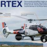 Airbus испытает технологии автономного полета на вертолете-лаборатории