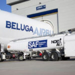 Airbus переводит самолеты Beluga на биотопливо