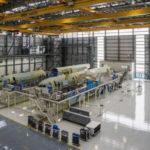 Airbus планирует наращивать производство узкофюзеляжных самолетов