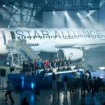 Альянс авиакомпаний Star Alliance за 15 лет вырос в пять раз
