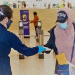 Авиационная общественность США требует от государства план возобновления международного авиасообщения