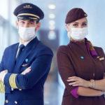 Авиакомпания Etihad первой в мире вакцинировала весь летный состав