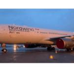 Авиакомпания Nordwind продолжает пополнение флота несмотря на спад перевозок