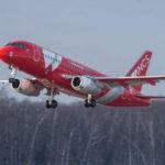 Авиакомпания Red Wings удвоит флот в этом году