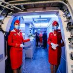 Безопасное авиапутешествие в новых условиях
