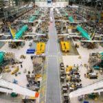 Boeing не может спрогнозировать финансовые результаты года