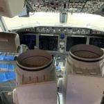 Boeing предложил термическую обработку пилотской кабины для борьбы с COVID-19