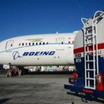 Boeing сертифицирует все свои модели для использования биотоплива к 2030 году