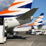 Чешской авиакомпании дали ссуду на 90 млн долларов, чтобы пережить кризис