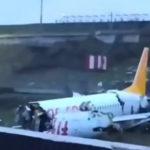 Число жертв авиакатастроф в 2020 году выросло, несмотря на снижение объемов перевозок