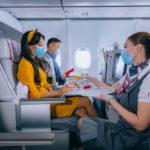 До 36% бизнес-трафика авиакомпаний может быть потеряно навсегда