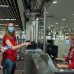 Eurocontrol: в наступившем году объемы перевозок в Европе не превысят 51% от докризисного уровня