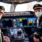 FAA одобрила использование вакцины от COVID-19 для пилотов и диспетчеров