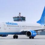 """Флот лоукостера """"Победа"""" вырос до 35 самолетов Boeing 737"""