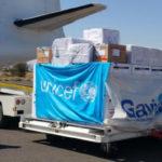 Грузовые авиаперевозчики объединяются для обеспечения поставок вакцин