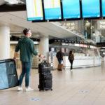 IATA видит риск более медленного, чем ожидалось, восстановления авиатранспортной отрасли