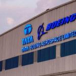 Индия будет производить вертикальное оперение для Boeing 737 вместо Китая