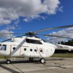 Казанский вертолетный завод передал заказчику пять Ми-8МТВ-1