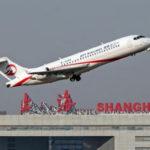 Китайский конкурент существенно обогнал Superjet 100 по поставкам