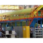 Китайский самолетостроитель расширяет производственные мощности в Шанхае