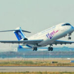 Количество эксплуатантов китайского регионального самолета ARJ21 возросло до семи