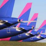 Лоукостер Wizz Air оценивает убытки за фискальный год в размере 700 млн долларов