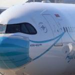 Международная практика государственной поддержки авиакомпаний