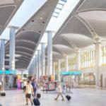 Новые технологии на треть ускоряют обслуживание пассажиров в аэропорту Стамбула