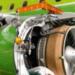 Объем работ S7 Technics по техническому обслуживанию вырос в 2020 году