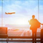 Пассажиропоток авиакомпаний США упал на 60% в 2020 году