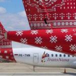 Получателем 30 китайских самолетов ARJ21 будет индонезийская авиакомпания