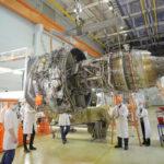 Получено разрешение на серийное производство российских двигателей для самолета МС-21