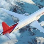 Программа японского регионального самолета SpaceJet приостановлена на 3 года