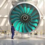 Rolls-Royce собирает демонстратор самого большого авиадвигателя в мире