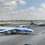 Российская авиакомпания и немецкий аэропорт развивают хаб кризисной логистики