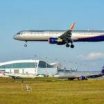 Российские авиакомпании отбросило на 9 лет назад