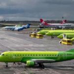 S7 Airlines остается крупнейшим перевозчиком России уже год