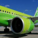 S7 Airlines увеличила объем пассажирских перевозок на ВВЛ, запустила грузоперевозки