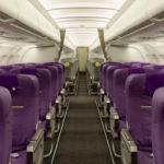 S7 Airlines запускает онлайн-бронирование целого авиалайнера для личных перелетов