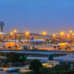 Семь из десяти крупнейших аэропортов мира по пассажиропотоку — в Китае