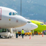 Сокращение пассажирских авиаперевозок в РФ по-прежнему значительное, но динамика положительная