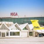 Убытки аэропорта Рига в 2020 году составили 15,5 млн евро