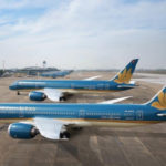 Убытки авиакомпании Vietnam Airlines составили 483 млн долларов в 2020 году