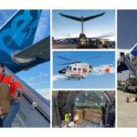 Убыток Airbus за кризисный 2020 год составил 1,13 млрд евро