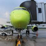 В декабре ни одной авиакомпании РФ из пятерки крупнейших не удалось превысить прошлогодние показатели