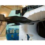 В РФ проведены испытания модифицированной модели регионального конвертируемого самолета