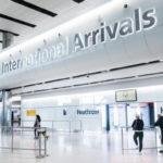 Великобритания создает рабочую группу по международному авиасообщению в период пандемии