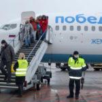 """Во втором аэропорту базирования у """"Победы"""" будет больше самолетов, чем в основном"""